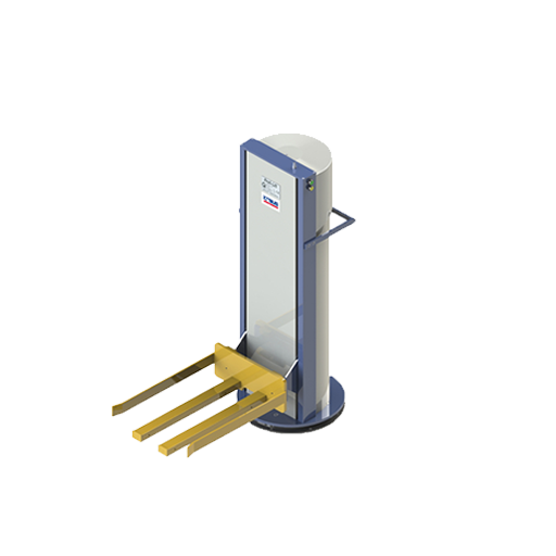 Pneumatic lift devices